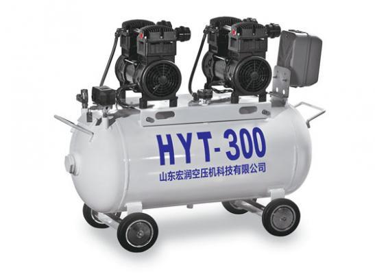 HYT-300型bv伟德体育下载无油空压机