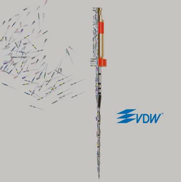 VDW根管系列