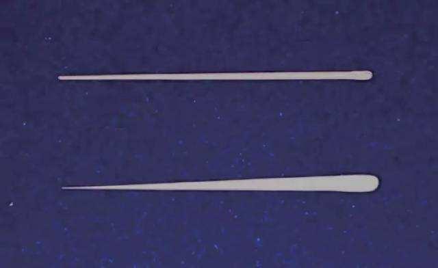 牙胶子弹(根管充填材料)