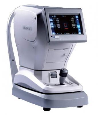 光电全自动角膜曲率电脑验光仪FA-6500