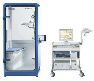 PHALCON MSPFT-B型肺功能仪