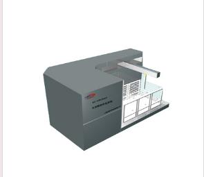 全自动化蛋白质纯化系统 KS-FPLC1000