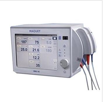 连续血气监测系统BMU40