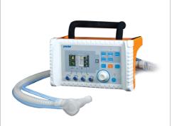 普博便携式急救转运呼吸机Boaray1000D