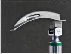 德国里斯特(Riester)MC型麻醉光纤喉镜