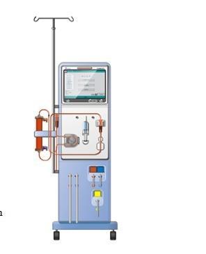 血液透析用水处理设备