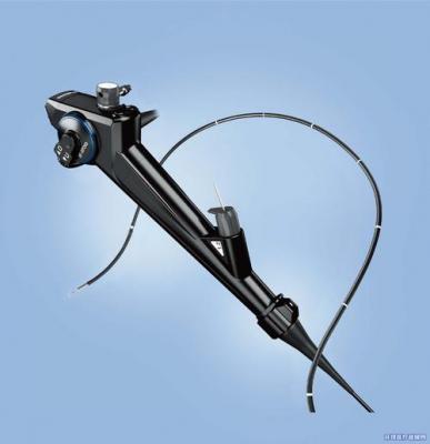 便携式纤维支气管镜