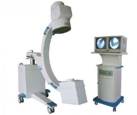 移动式C形臂高频X射线机
