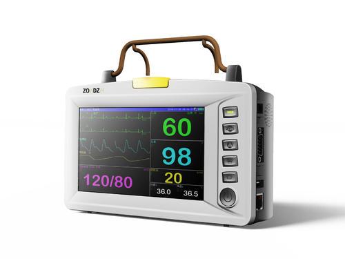 无创瞬时血压连续监护仪