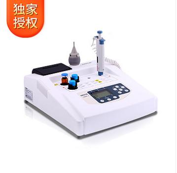 普利生半自动血凝仪C2000-2