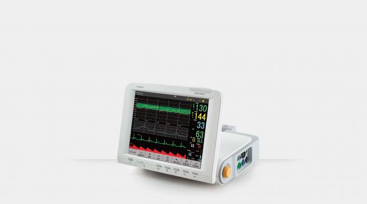 心血管专用监护仪