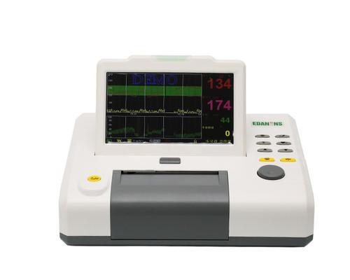 超声微机胎儿监护仪